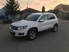 Volkswagen Tiguan 2.0 CR TDI 4-Motion Sport&Style A/T