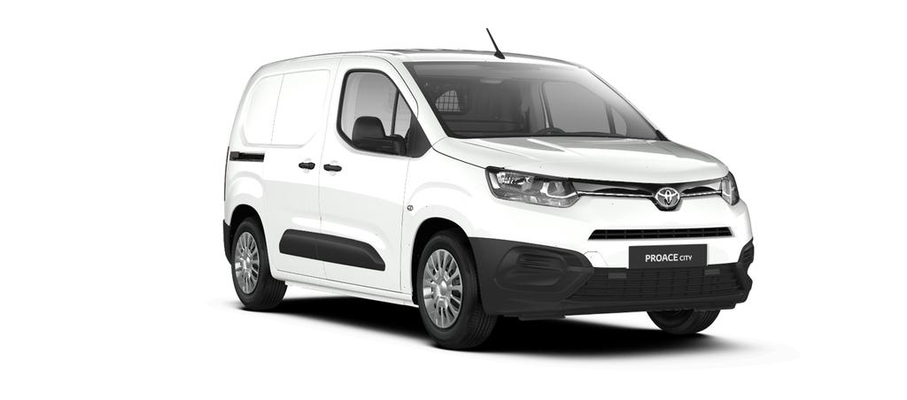 Toyota ProAce City 1,5 TD 100 PS  Active Business