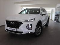 Hyundai Santa Fe 2.0 CRDi 4X4 SMART AT