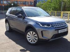 Land Rover Discovery Sport 2.0D D150 SE AWD A/T