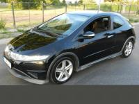 Honda Civic Type S 2.2, 103kW, M6, 3d.