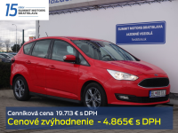 Ford C-Max 1.0 EcoBoost 125k Family Edition