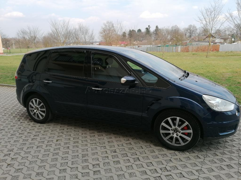Ford S-Max 2.0 TDCi Buisiness X