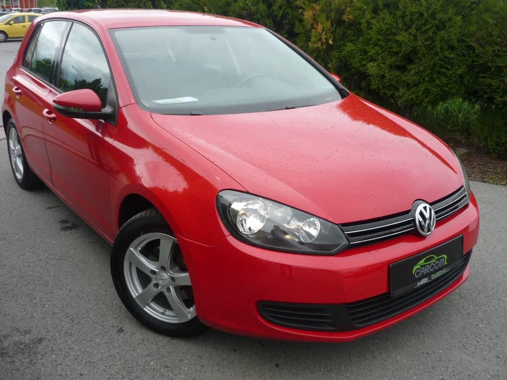 Volkswagen Golf 1.4 Cool&Sound