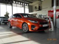 Kia PROCEED 1,6 T-GDi GT A7 DCTU5YH6G17GKL014458