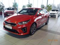 Kia PROCEED 1,4 T-GDi GT-Line A7 DU5YH2G14GKL011936