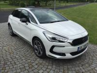 Citroën DS5 2.0 HDI 133kw