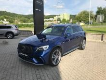 MERCEDES-BENZ Mercedes-AMG GLC 63 S 4MATIC+
