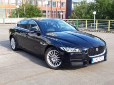 Jaguar XE 2.0 I4D Prestige AT