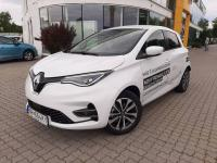 Renault Zoe R135 Z.E. 52 kWh Intens