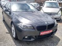 BMW Rad 5 525d xDrive