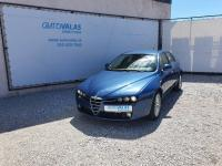 Alfa Romeo 159 2.4 JTDM Q4 High