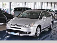 Citroën C4 1,6 16V Exclusive Xenon Serv.K