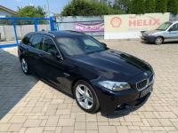 BMW Rad 5 Touring 520 D 140 kw M-packet