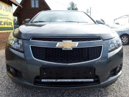 Chevrolet Cruze 1.8 16V LS Plus