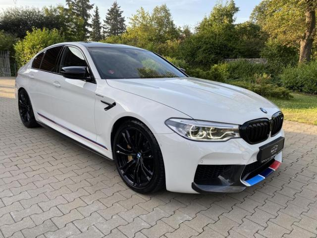 BMW M5 M5 Competition 460Kw