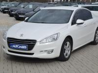 Peugeot 508 1.6 HDi automat  84 kW ACTIVE