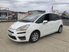Citroën C4 Picasso 1.6 HDi 16V Exclusive BMP6