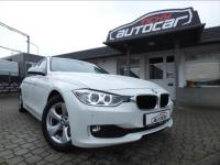 BMW Řada 3 2, 0 320d, Bi-Xenon, Head-up, Navi, Panorama,   Edition
