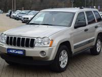 Jeep Grand Cherokee 3,0 CRD  160 kW 4x4