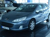 Peugeot 407 SW 1,6 HDi  80 kW