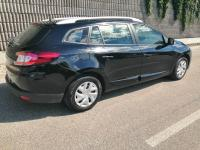 Renault Mégane Grandtour Energy dCi 110 Limited