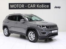 JEEP Compass 1.3 Turbo 150k A6 Limited