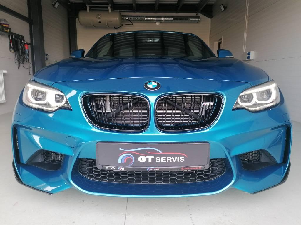 BMW M2 F87 PERFORMANCE