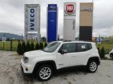 Jeep Renegade 1.3 GSE LIMITED 150K AT