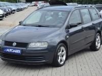 Fiat Stilo Multiwagon 1,9 JTD  85 kW