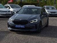 BMW Rad 1 120d M Sport Shadow A/T