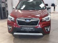 Subaru Forester 2.0i-S e-Boxer MHEV Style Lineartronic
