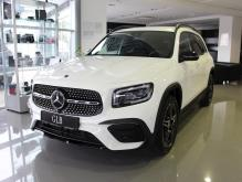 MERCEDES-BENZ GLB 200 d 4MATIC