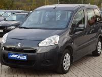 Peugeot Partner Tepee 1.6 e-HDi  68 kW ACTIVE