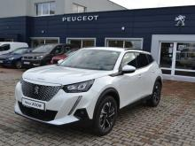 Peugeot 2008 Allure Electric 136k 50kWh
