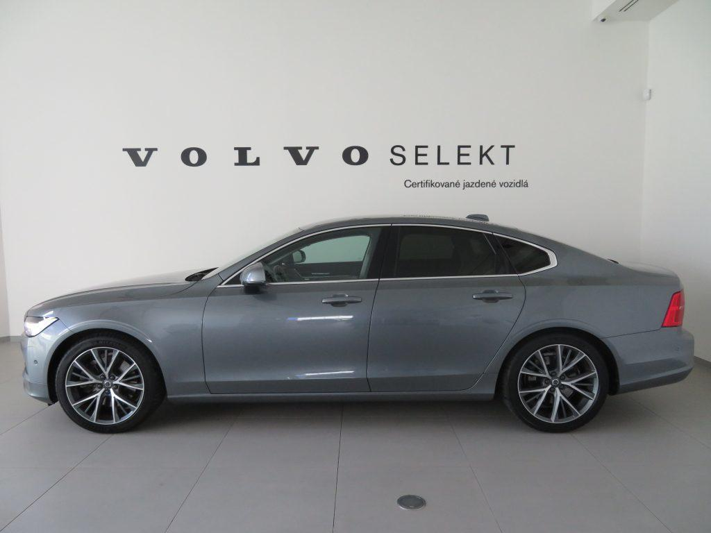 Volvo S90 D5 235 PS AWD AT8 Momentum