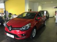 Renault Clio Generation 0,9TCe 56kw / 75k