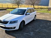 Škoda Octavia Combi Business