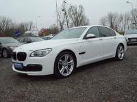 BMW Rad 7 740d xDrive