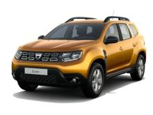 Dacia Duster TCe 74 S&S Comfort 4x2