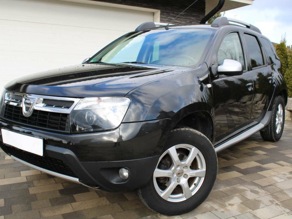 Dacia Duster 1.6 16V 4x4 Cool
