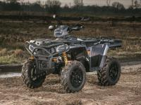 Polaris Sportsman 570i Öhlins Special Edition