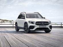 MERCEDES-BENZ GLB 200 d