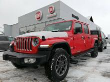 Jeep Gladiator 3.0 V6 CRD 8AT LaunchEdition