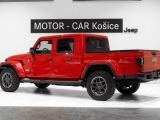 JEEP Gladiator 3.0 V6 A8 Launch Edition