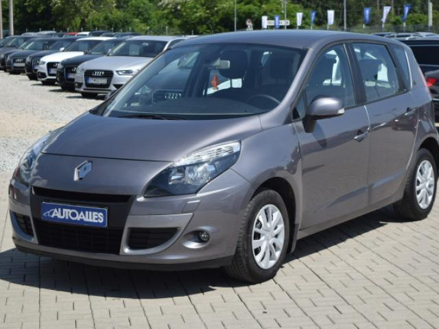 Renault Scénic 1,5 DCi  70 kW