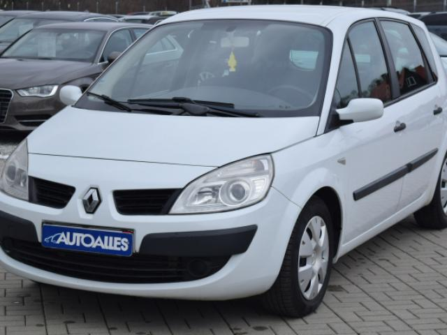 Renault Scénic 1.9 DCi  96 kW