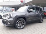 Jeep Renegade 1.3 GSE Limited