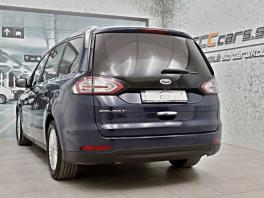 Ford Galaxy 2.0 TDCi AWD 180k Titanium eXclusive PowerShift 7PL