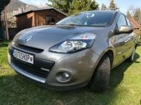 Renault Clio 1,6 Luxe AT, 82 kW, A5